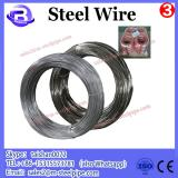 hot dip galvanized steel wire for stranded conductors